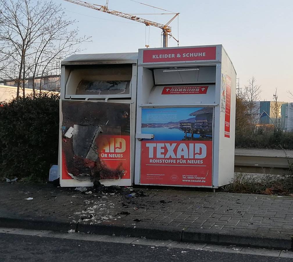 Polizeimeldungen Bad Neustadt