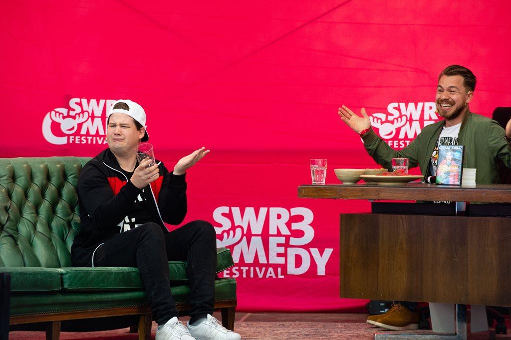 Swr 3 Comedy