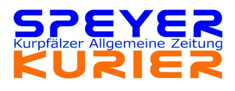 Logo Speyer-Kurier